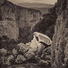 Wedding photographer Βαγγέλης Γιωτόπουλος (baggelhsgiwtopo). Photo of 08.10.2015