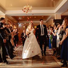 Wedding photographer Vasilisa Perekhodova (Perehodova). Photo of 19.02.2018