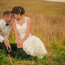 Wedding photographer Volodimir Lozoviy (Kapitoshka67). Photo of 23.10.2016
