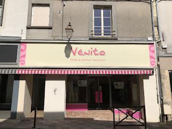 locaux professionnels à Thouars (79)