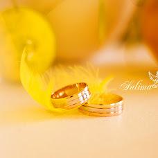 Wedding photographer Lyudmila Sulima (Lyuda09). Photo of 14.03.2015