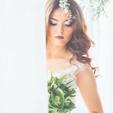 Wedding photographer Aleksandr Nesterenko (NesterenkoAl). Photo of 24.11.2016