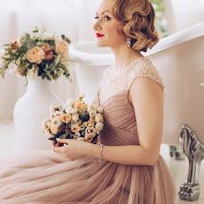 Wedding photographer Olga Mikulskaya (mikulskaya). Photo of 04.03.2018