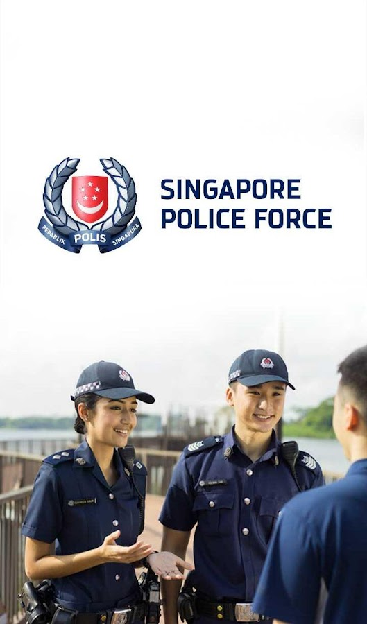 Police@SG- screenshot