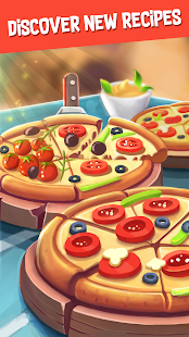 Pizza Factory Tycoon – Idle Clicker Game 2