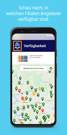 ALDI SÜD Angebote & Prospekte  screenshots 2