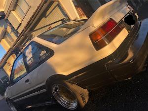 カローラレビン AE86 GTのカスタム事例画像 みっしーさんの2019年01月05日00:24の投稿
