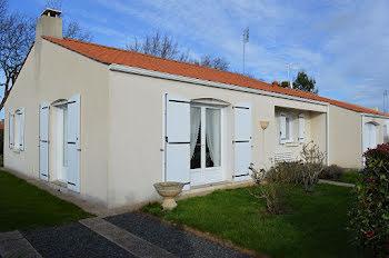 maison à Landevieille (85)