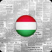 Hungary News (Hírek)