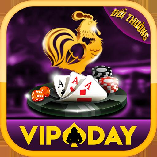VIPDAY - game danh bai doi thuong