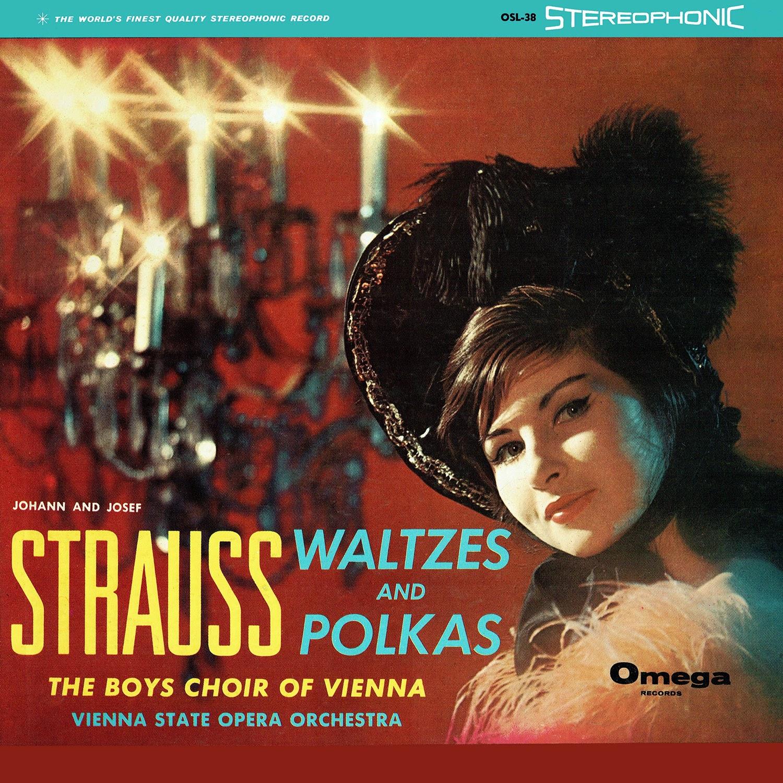 Johann Strauss, Josef Strauss