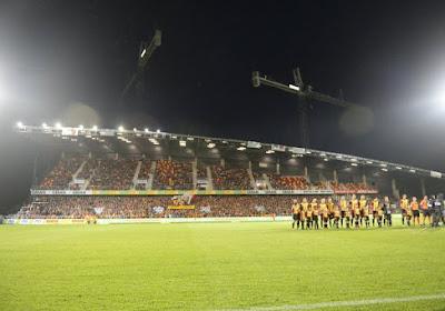 KV Mechelen speler kan definitief naar Helmond Sport