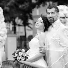 Wedding photographer Olya Vetrova (0laVetrova). Photo of 25.08.2016