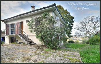 maison à La Sauvetat (32)