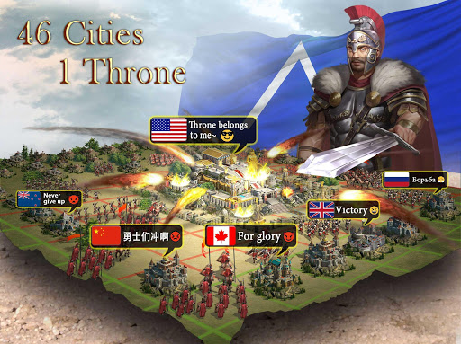 Ace of Empires II apkdebit screenshots 8