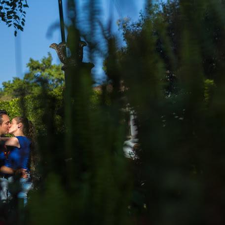 Fotógrafo de bodas Ricardo Reyes (ricardoreyesfot). Foto del 04.07.2018