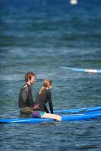 Photo: Surf-lesson.