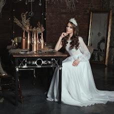 Wedding photographer Olga Parmenova (parmenova). Photo of 23.11.2016