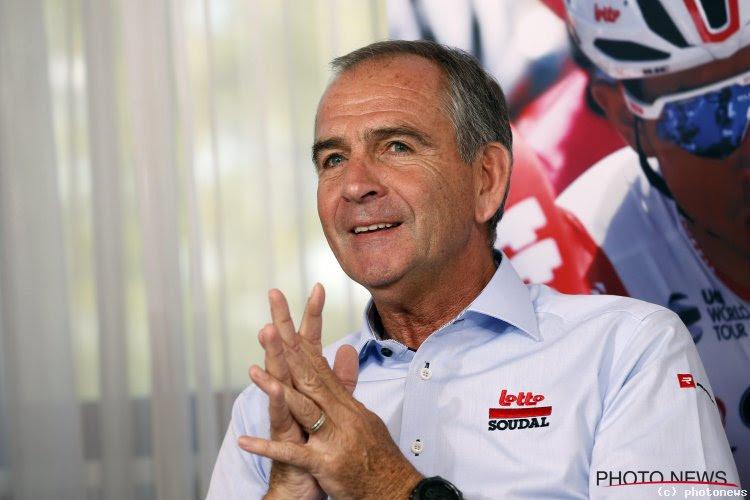 """Marc Sergeant helemaal niet tevreden over ontknoping Ronde van Limburg: """"Doe uw job of doe het helemaal niet meer"""""""