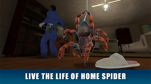 Spider Pet Life Simulator 3D for PC