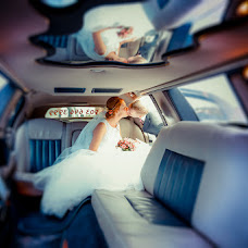 Wedding photographer Mikhail Semenov (MSemenov). Photo of 18.07.2014
