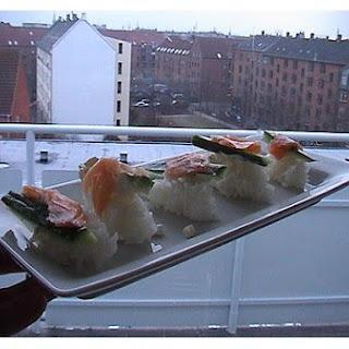 Nigri Sushi