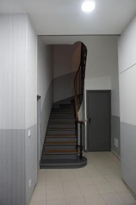 Location appartement 2 pièces 34,26 m2