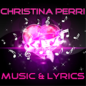 Lyric Music Christina Perri icon