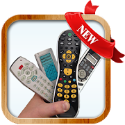 ? One for all remote ?