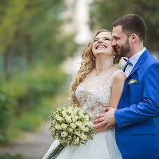 Wedding photographer Olesya Voroneckaya (ridus). Photo of 15.09.2016