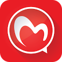 Mingle - Meet Chat Date Video icon