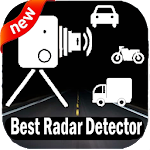 Police , Speed Radar Detector - all countries 4.8