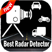 Police , Speed Radar Detector - all countries