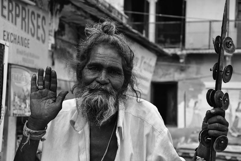 Saluti da Udaipur di ManuArk