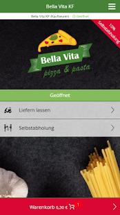 Bella Vita KF - náhled