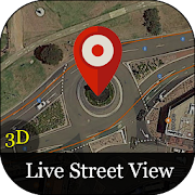 Live Street View maps && Satellite Earth Navigation