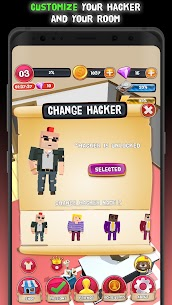 Hacker (Clicker Game) App Latest Version  Download For Android 3