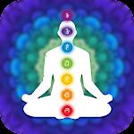 Chakra Opening-Spirituality Icon