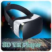 3D VR Video Player