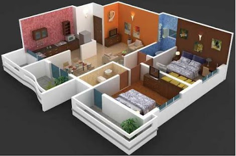 HOME LAYOUT DESIGN : interior / exterior - Android Apps on Google Play