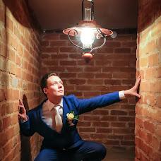 Wedding photographer Sergey Semenov (paparazzi49). Photo of 16.02.2017