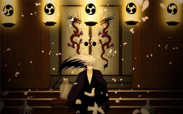 Nurarihyon no Mago Themes & New Tab
