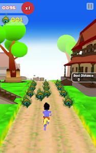 Krishna Murari Run screenshot 3