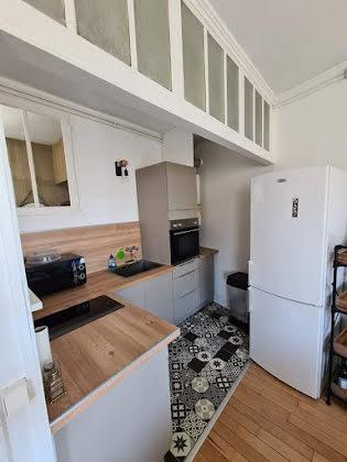 Vente appartement 2 pièces 50,01 m2