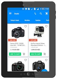 Souq.com APK screenshot thumbnail 7
