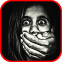 Real Horror and Scary stories icon