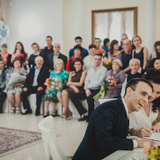 Wedding photographer Ilya Tikhanovskiy (itikhanovsky). Photo of 29.06.2015