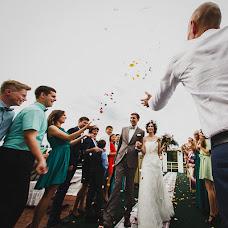 Wedding photographer Anna Bolotova (bolotovaphoto). Photo of 13.08.2015
