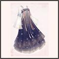 燕の帰還<ドレス>