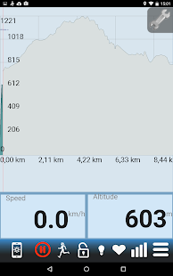 RunGPS Trainer Pro TRIAL- screenshot thumbnail